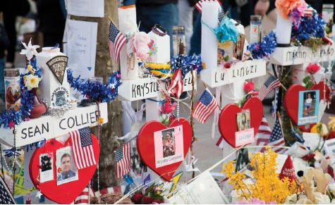 365 days of Boston Strong