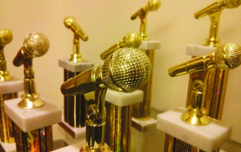 Several finalists for Simmons College Radio chosen for IBS awards