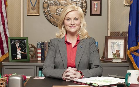 'Parks and Rec' bids farewell in series finale