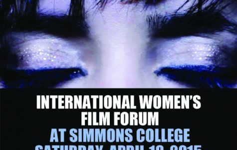 Female filmmakers showcase their work this weekend