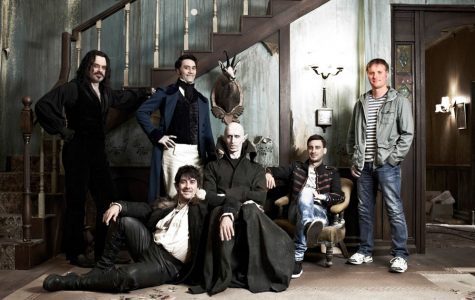 'What We Do in the Shadows' cast will have you howling like a werewolf
