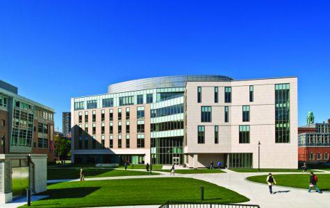 MBA program to transfer online