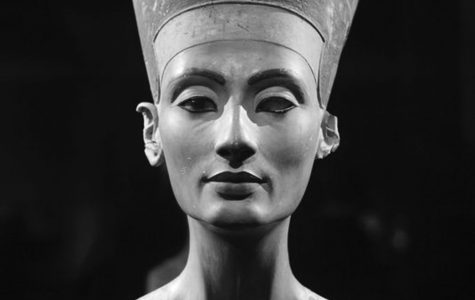 Queen Nefertiti's tomb found? Theories emerge