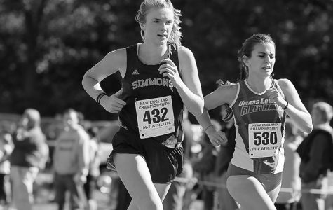 Cross country competes at Seven Sisters Championship