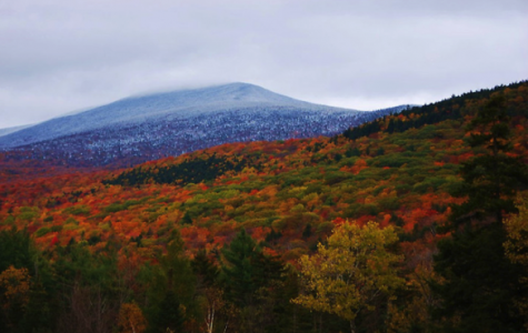 Two Mass. hikers rescued from New Hampshire mountain