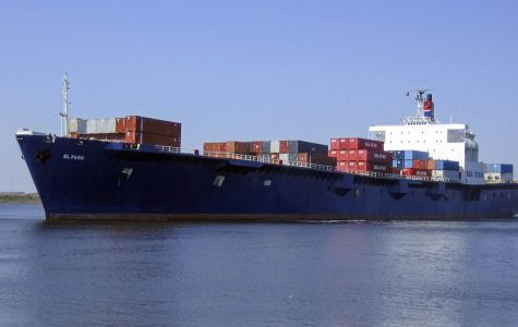 El Faro cargo ship found in deep ocean