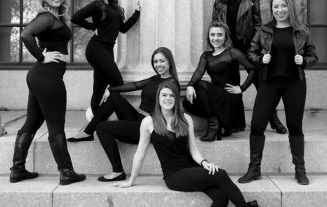 Simmons College Dance Company wows at semester showcase