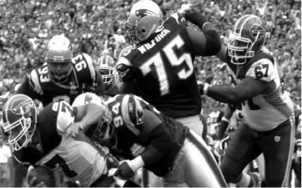 Patriots shut out of Super Bowl