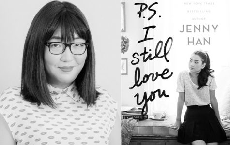 'P.S.: I Still Love You' is a feel-good sequel from Jenny Han