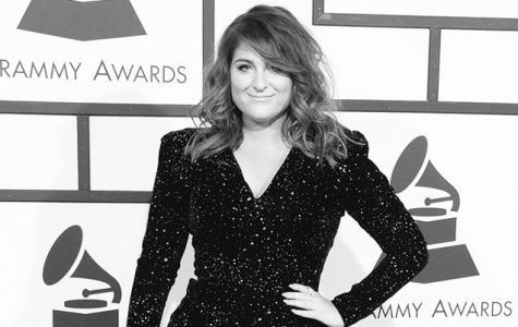 Meghan Trainor revamps image with new single