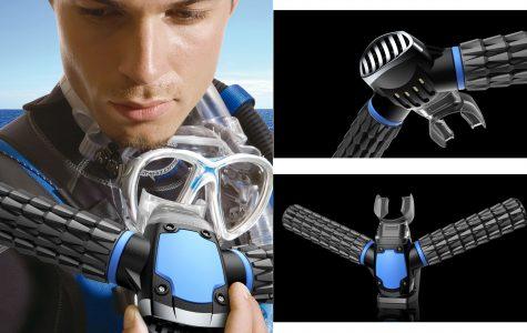Triton rebreather mask: revolutionary invention or fraud?
