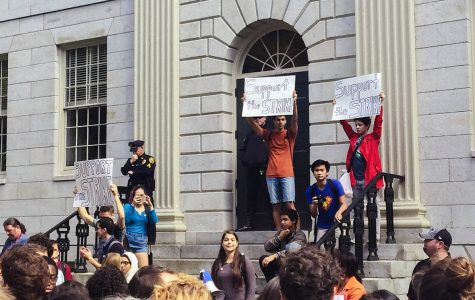 Harvard strike reminds us to champion low-income worker rights