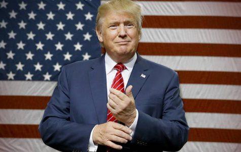 Moving forward under a Trump presidency