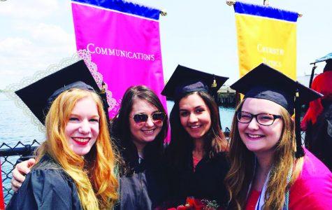 Simmons alumna profile: Jessie Kuenzel