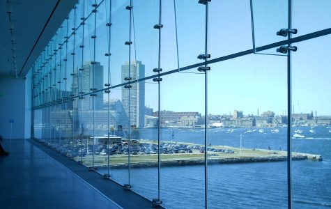 Museums to visit in Boston