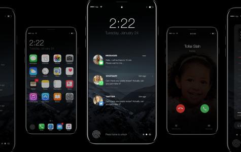 iPhone 8 rumors surface technology world