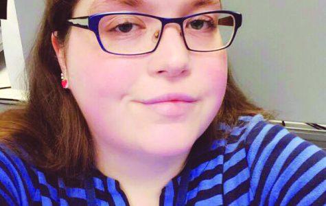 Alum profile: Rebecca Radford