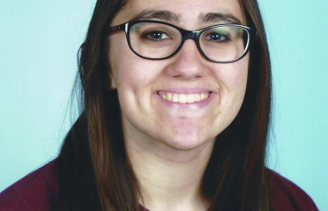 Simmons alumna profile: Brittany Redfield