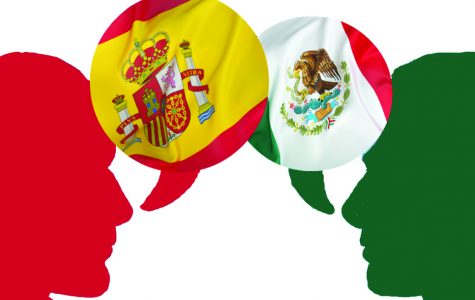 Hierarchy of Spanish language: how accents can affect perception