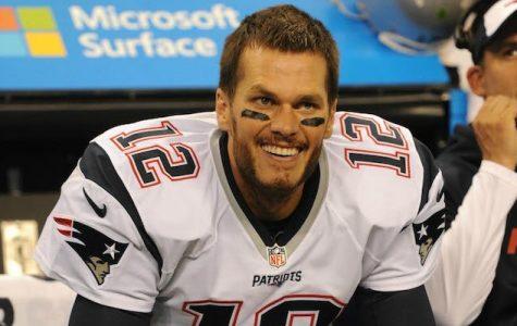 Team Brady versus Team Shady