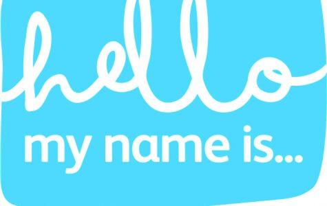 Pronouncing names: you cannot just assign nicknames