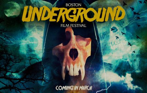 Boston Underground Film Festival: love letter to film with a twist