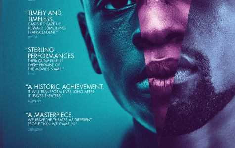 'Moonlight' wins Academy Award for best picture