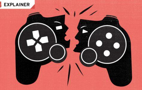 Mansplaining in gaming