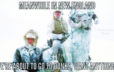 Top 5 New England winter memes to warm your heart