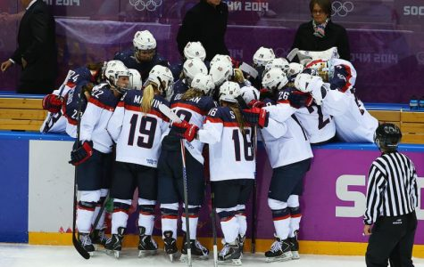 Women's national hockey team reaches agreement with USA Hockey