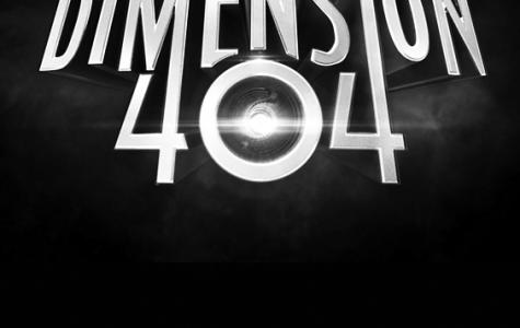 Error 404: 'Black Mirror' not found