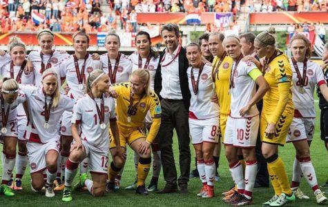 Danish Women's National Football Team still negotiating pay dispute