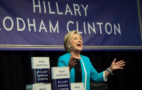 Hillary Clinton releases book detailing 2016 campaign