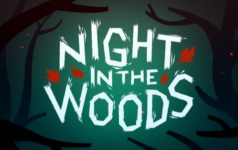 Game of the Week: 'Night in the Woods'
