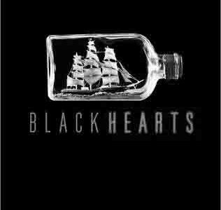 Young adult debut explores Blackbeard the Pirate's origins