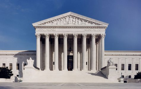 Supreme Court hears gerrymandering case