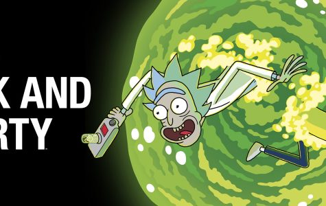 'Rick and Morty' season 3 finale gets schwifty