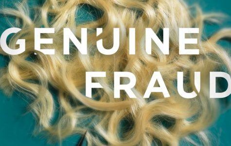 "E. Lockhart releases psychological thriller ""Genuine Fraud"""
