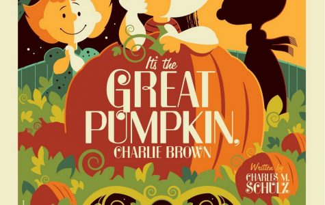 'Great Pumpkin' reminds viewers of childhood innocence