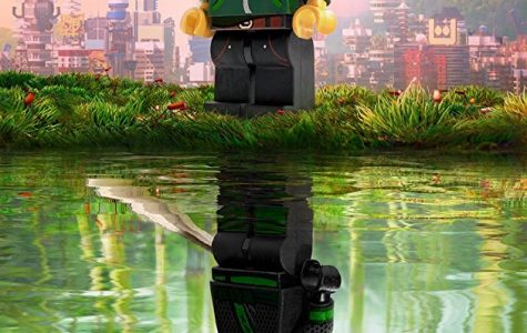 'Ninjago' brings family themes to screen