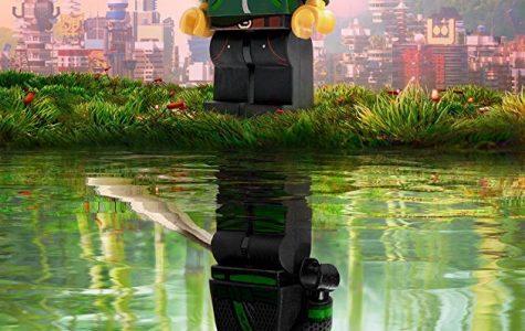 'Ninjago' brings family themes to screen