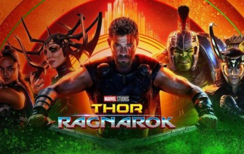 'Thor: Ragnarok' is eagerly awaited by Marvel fans
