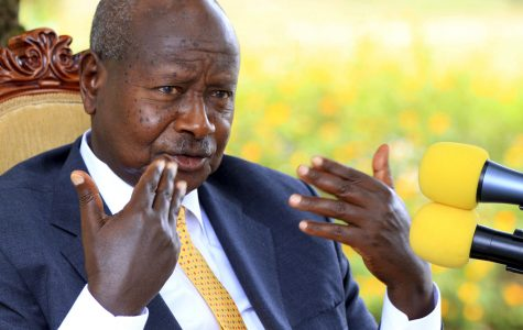 "Ugandan president approves of Trump's ""shithole"" comment"