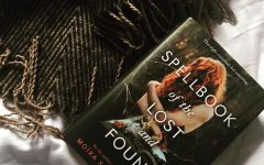 """Spellbook of the Lost and Found"" is a haunting book in the best way possible"
