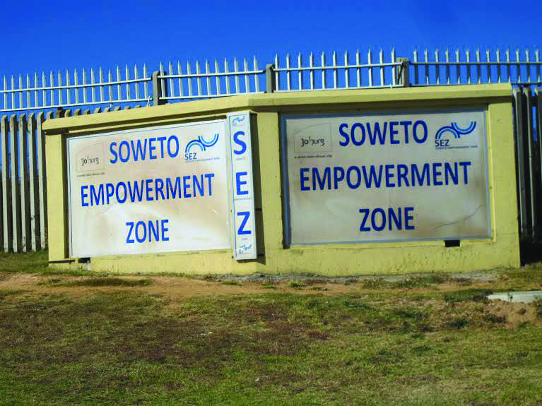 Impatient South Africans take matters into their own hands