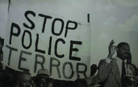 Police corruption rampant in South Africa 20 years after apartheid