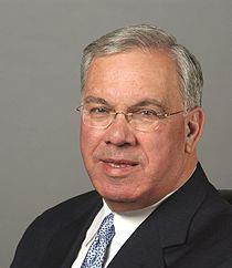 Former Boston Mayor, Thomas Menino (Photo from Wikimedia Commons)
