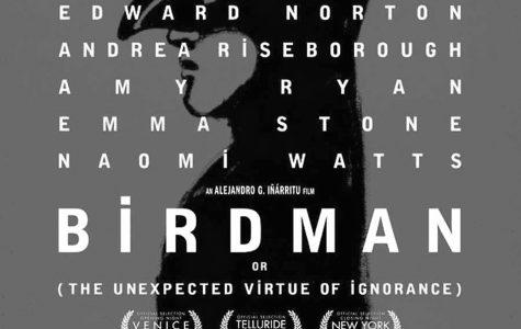 'Birdman' flaunts an artistic cinematic style