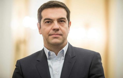 The Left comes to power in Greece
