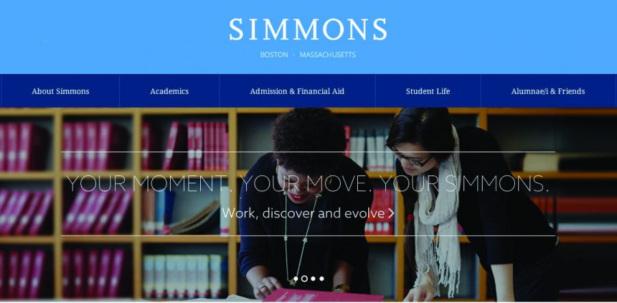 College revamps brand